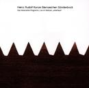 Sternenzeichen Suendenbock/Heinz Rudolf Kunze