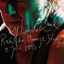 Roskilde Orange Stage 2 juli 1999/Ulf Lundell