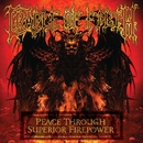 Peace Through Superior Firepower (Live In Paris)/Cradle Of Filth
