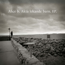 Akta, lekande barn EP/Alice B