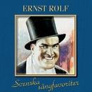 Svenska sångfavoriter/Ernst Rolf