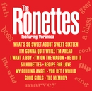 Featuring Veronica/The Ronettes