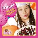 Gelukkige Verjaardag/Tonya