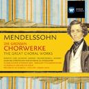 Mendelssohn: Die großen Chorwerke/James Conlon/Rafael Frühbeck De Burgos