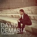 Lo que pudo ser/David Demaria