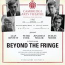 Beyond the Fringe (Live at the Cambridge Art Theatre 24th April 1961)/Alan Bennett