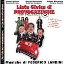 O.S.T. Lista Civica di Provocazione/Federico Landini