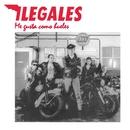 Me Gusta Cómo Hueles/Ilegales