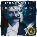 Harnoncourt conducts Johann Strauss II/Nikolaus Harnoncourt