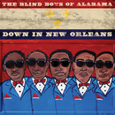 Down in New Orleans/Blind Boys Of Alabama