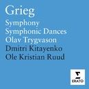 Grieg: Orchestral Works/Lise Fjeldstad/Solveig Kringelborn/Randi Stene/Per Vollestad/Trondheim Symphony Chorus/Trondheim Symphony Orchestra/Ole Kristian Ruud/Bergen Philharmonic Orchestra/Dmitri Kitayenko