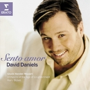 Sento Amor : Operatic Arias/David Daniels/Orchestra of the Age of Enlightenment/Harry Bicket