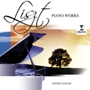 Liszt: Mephisto Waltz No 1 etc./Stephen Hough