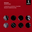 Rossini - Overtures/London Classical Players/Sir Roger Norrington