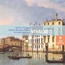 Vivaldi - La Cetra Op. 9/Monica Huggett/Raglan Baroque Players/Nicholas Kraemer