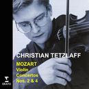 Mozart: Violin Concertos/Christian Tetzlaff