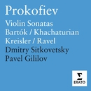 Sonatas and Dances for Violin/Dmitry Sitkovetsky/Pavel Gililov