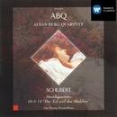 """Streichquartette 10 & 14 """"Der Tod und das Mädchen""""/Alban Berg Quartett"""