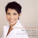 Bel Canto Arias/Vivica Genaux/Ensemble Orchestral de Paris/John Nelson