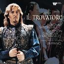 Verdi : Il Trovatore/Antonio Pappano