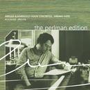 Sibelius & Korngold: Violin Concertos / Sinding Suite/Itzhak Perlman/Pittsburgh Symphony Orchestra/André Previn