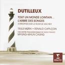 Dutilleux - Cello & Violin Concertos etc/Truls Mørk/Renaud Capuçon/Orchestre Philharmonique de Radio France/Myung-Whun Chung