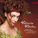 French Baroque Arias/Patricia Petibon