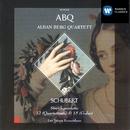 Schubert: Streichquartette 12 & 15/Alban Berg Quartett