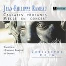 Rameau: Cantates Profanes & Pièces en Concerts Nos. 1, 3 & 5/Sandrine Piau/Bernard Deletré/Maria-Tecla Andreotti/Irène Troi/Christophe Coin/Willem Jansen