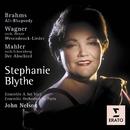 Brahms: Alto Rhapsody/Mahler: Das Lied der Erde etc./John Nelson/Ensemble Orchestral de Paris