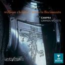 Campra: Grand Motets/William Christie