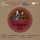 Historical Series - Mozart: Violin Concertos Nos. 4 & 5/Jascha Heifetz/Sir Thomas Beecham/Sir John Barbirolli/Royal Philharmonic Orchestra/London Philharmonic Orchestra