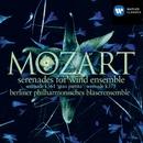 Mozart: Wind Serenades/Berliner Philharmonisches Bläserensemble