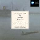 Ireland: Piano Concerto and solo piano works/Colin Horsley/Daniel Adni/Desmond Wright