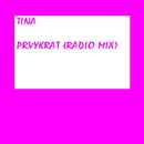 Prvykrat (Radio Mix)/Tina