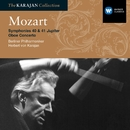 Mozart: Symphonies 40 & 41 'Jupiter' - Oboe Concerto/Herbert von Karajan