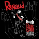 Tournée Rouge sang (Live)/Renaud