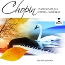 Chopin: Piano Sonata No 3, Etudes & Mazurkas/Leif Ove Andsnes