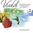 Vivaldi: The Four Seasons/Christopher Warren-Green/London Chamber Orchestra
