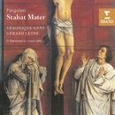 Pergolesi: Stabat Mater/Gérard Lesne