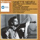 French & German Works for Violin/Ginette Neveu