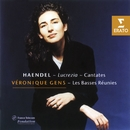 George Frideric Handel - Cantatas/Véronique Gens/Les Basses Réunies