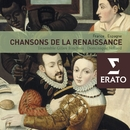Songs of the Renaissance: France/Spain/Ensemble Gilles Binchois