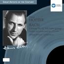 Bach: Cantata BWV 82 'Ich Habe Genug'/Hans Hotter