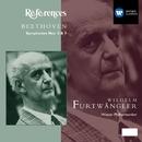 Beethoven : Symphonies 5 & 7/Wiener Philharmoniker/Wilhelm Furtwängler