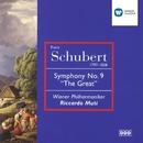 Schubert: Symphony No. 9/Riccardo Muti/Wiener Philharmoniker