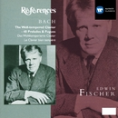 Bach: The Well-Tempered Clavier, Books 1 & 2/Edwin Fischer