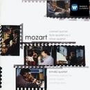 Mozart: Chamber Quartets/Brindisi Quartet/Jaime Martin/Jonathan Kelly/Nicholas Carpenter