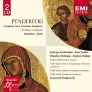 Penderecki : Symphony No.2/Te Deum/Magnificat etc/Krzysztof Penderecki