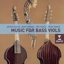 Pieces for bass Viol/Jerome Hantai